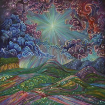 Звезда Качинской долины