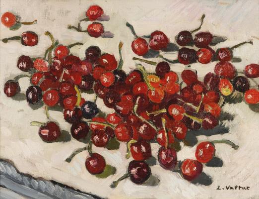 Louis Walt. Cherry