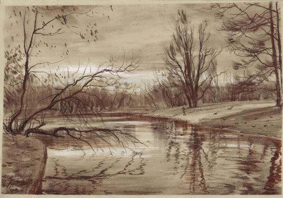 Andrey Noarov. Осень