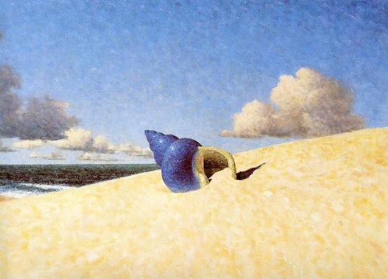 Гэри Блайт. Песни китов 03