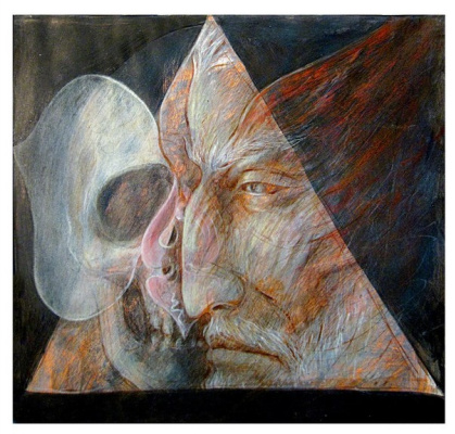 Александр (Alex Merali) Коломинов. Faust