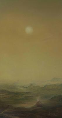 Ольга Акаси. Mountain Allegro