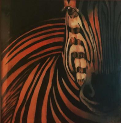 Марта Ермашова. Animal