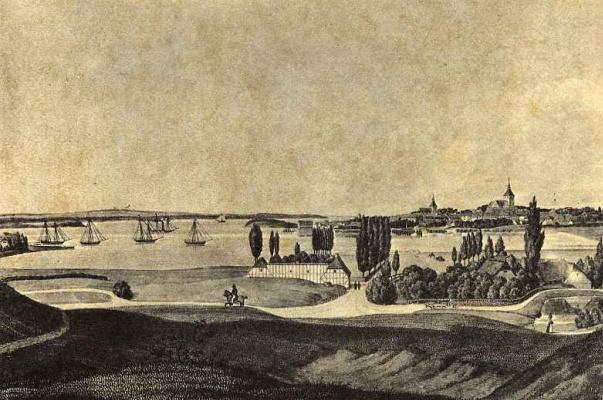 Вид Свеннборга