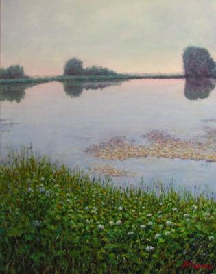 Andrew Lumez. Cool dawn
