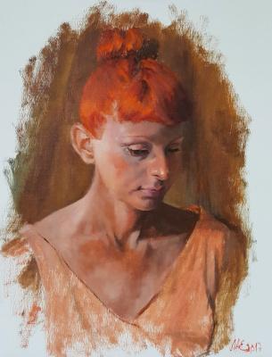 Sasha Latypova. Джордан