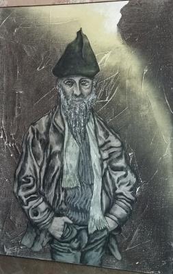 Nikolay Zverev. Muslim