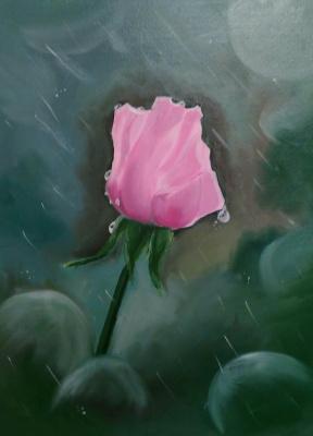 Irene Poddubnaya. Роза