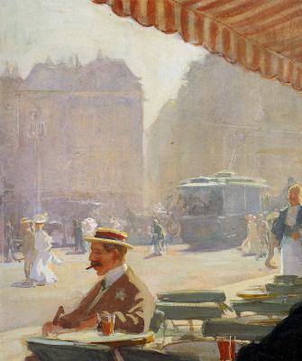Leo Gestel. Rembrandt