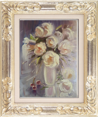 Daniil Litvinov. Розы