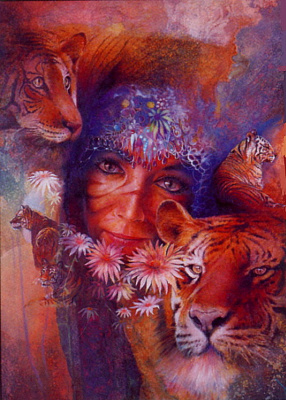 Дентон Лунд. Бенгальский восход