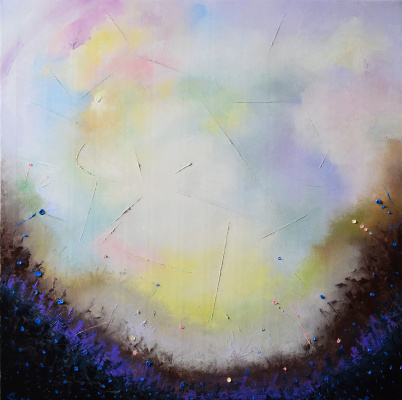 Vadim Anatolyevich Stolyarov. The birth of the rainbow