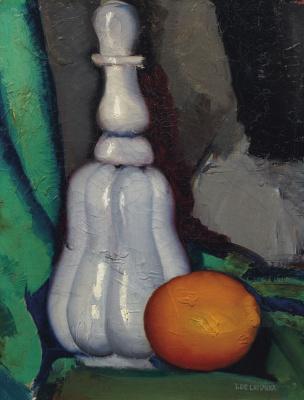 Tamara Lempicka. Carafe