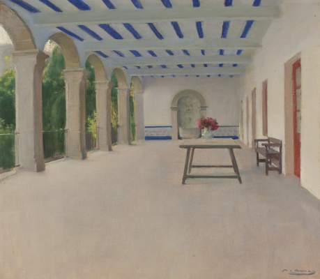 Ramon Casas i Carbó. Gallery