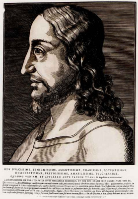 Эразм Квеллин. Христос