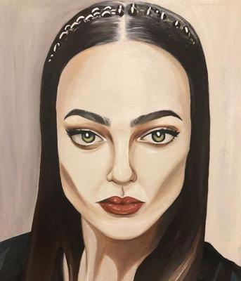 Martha Yermashov. No comments