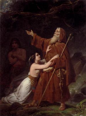 Анри-Фредерик Шопен. Пророк