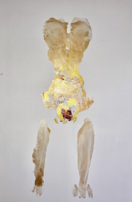 Марта Адт. Golden soul
