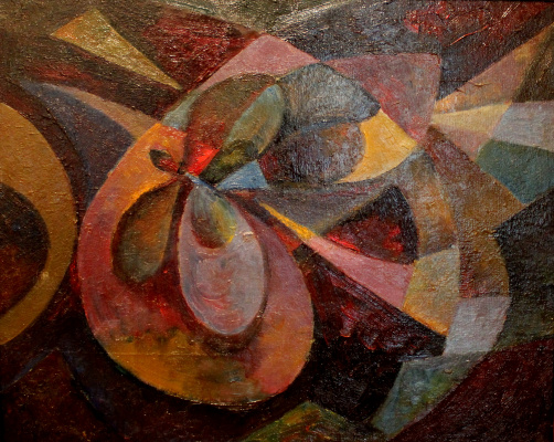 Vladimir Vladimirovich Korkin. Bloom