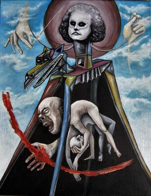 Andrey Trifonov. ,,A pendulum of death,