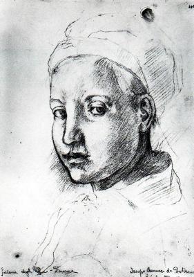 Umberto Boccioni. Plot 38