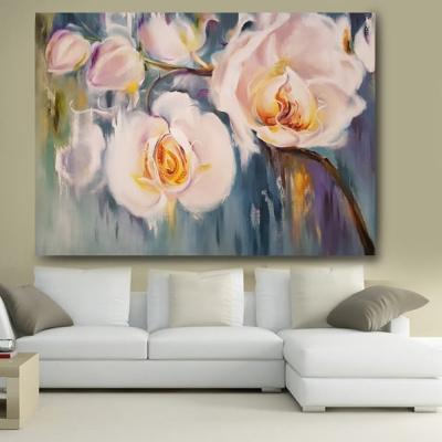 Angel Slavina. Orchids