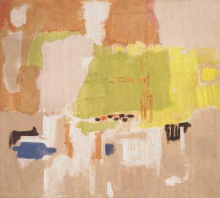 Rothko Mark.  No. 1 (untitled)