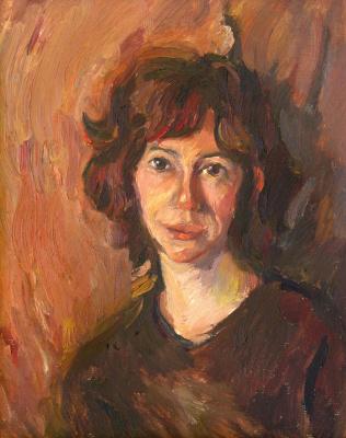 Alexey Vladimirovich Konstantinov. Ann Kesareva