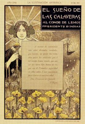Александр де Рикье. Иллюстрация 39