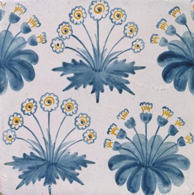 William Morris. Daisies