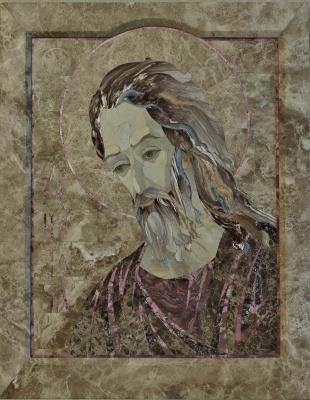 """Aleksey Zagorsky. """"John The Baptist"""""""