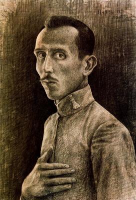 Альберто Санчес. Сюжет 38
