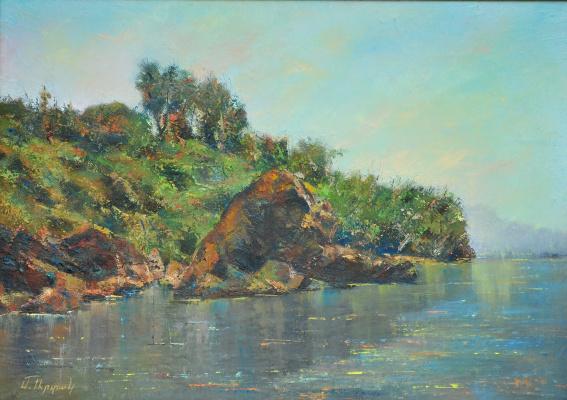 Artak Haykazovich Mkrtchyan. A miracle of nature