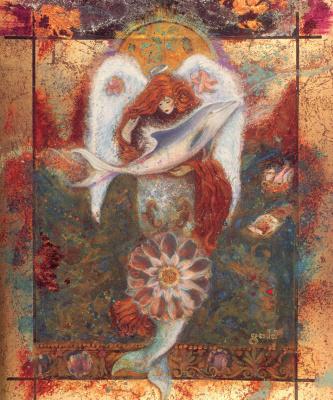 Мишель Голд. Ангелы моря