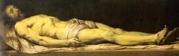 Филипп де Шампень. Тело Христа
