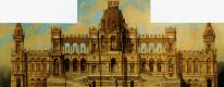 Ганс Макарт. Фасад дворца