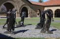 """""""Граждане Кале"""" в Стэнфордском унвиерситете"""