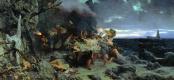 Генрих Ипполитович Семирадский. Оргия времен Тиберия на острове Капри