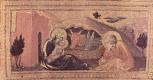 Джентиле да Фабриано. Рождение Христа