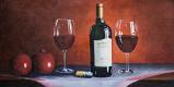 Савелий Камский. Вино и гранаты