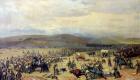 Николай Дмитриевич Дмитриев-Оренбургский. Последний бой под Плевной 28 ноября 1877 года