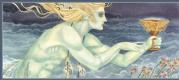 Ян Дэниэлс. 05-Четырехгранный кубок