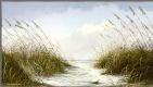 Кервуд Харрисон. Приморские дюны