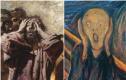 Картины Николая Ге и Эдварда Мунка написаны в один год.