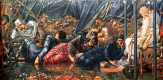 Edward Coley Burne-Jones. The chamber councils