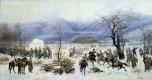 Алексей Данилович Кившенко. Сражение у Шипки-Шейново 28 декабря 1877 года