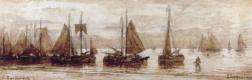 Alexey Petrovich Bogolyubov. Ships