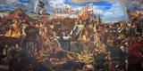 Ян Матейко. Ян III Собеский отправляет Папе сообщение о победе после битвы за Вену
