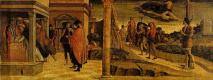 Джованни Беллини. Воскресение