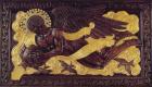 Пол Ховард Маншип. Четыре стихии - земля, ветер, огонь и вода 4